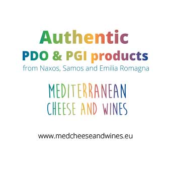 MED CHEESE & WINES