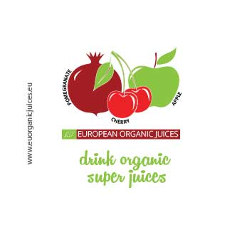 EUROPEAN ORGANIC JUICES